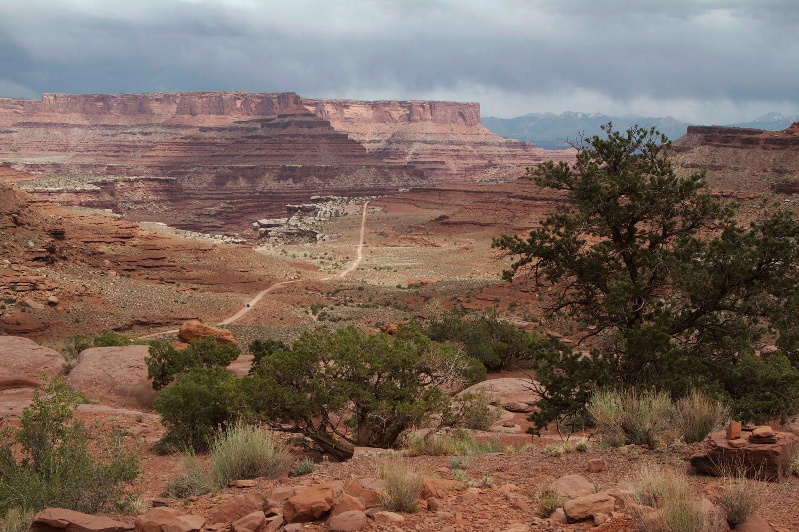 Canyonlands National Park: The White Rim Redux