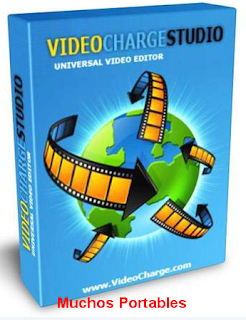 VideoCharge Studio Portable