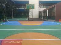 Terbaik, Termurah Jasa Pengecatan Lapangan Jakarta