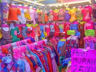 Jual Baju Anak Grosir Di Jatinegara