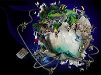 5 Fakta Mengeringan Tentang Bumi