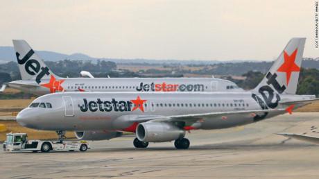 jetstar vừa rẻ vừa an toàn