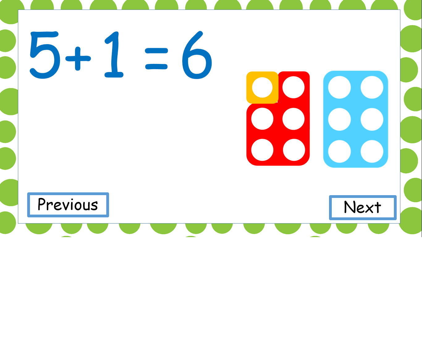 Simply Kids Learning Numicon Addition Doubles And Number