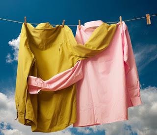 Cara Mudah Dan Efektif Membersihkan Noda Pakaian