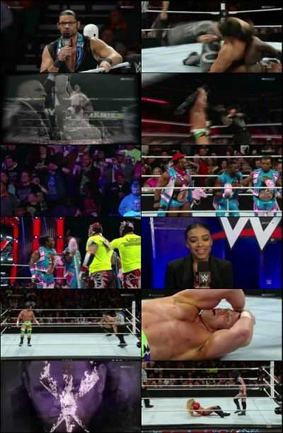 WWE Super Superstars Download - world4ufree.com