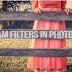 How to use Instagram Filters In Photoshop