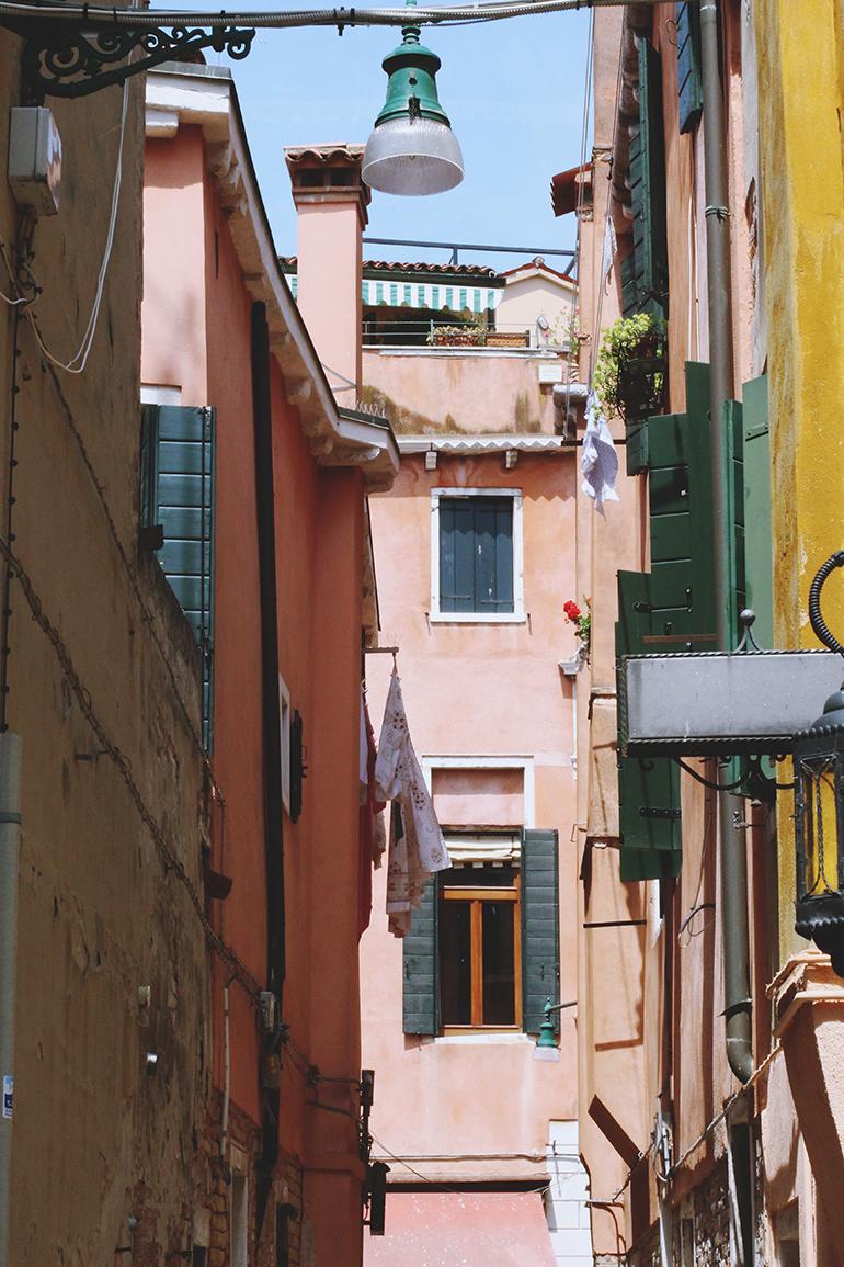 Hotel Dalla Mora Venice