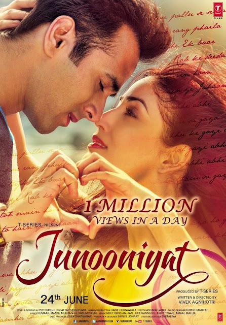 Download Film India Terbaru: Junooniyat (2016) Film ...