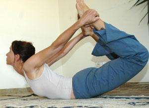 Yoga Everywhere Revolution Inward Pain And Peace Through An Ovarian Cyst