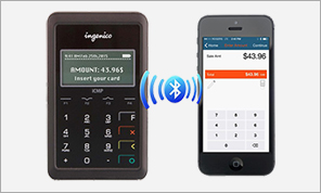 Mobile Pay Plus Device