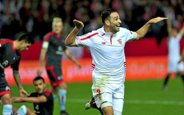 Nhận định Sevilla vs Celta Vigo, 23h30 ngày 07/10