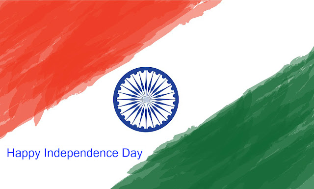 independence day wishing images