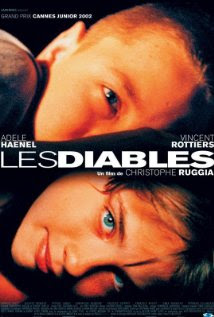 Les diables (2002) Adèle Haenel