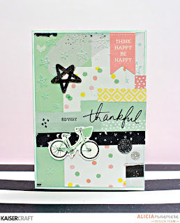 Kaisercraft Daydreamer Set of Ten Cards by Alicia McNamara