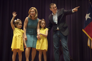 Jeb Bush's Brother Neil Joins Ted Cruz's Finance Team