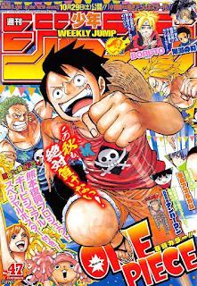 One Piece 843 Mangá – Português