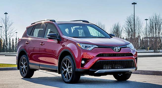 2018 toyota rav4 redesign toyota reales. Black Bedroom Furniture Sets. Home Design Ideas