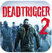 Download Dead Trigger 2 Zombie Shooter MOD APK+DATA v1.3.1