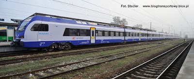 ED160-005 (FLIRT 3), PKP Intercity