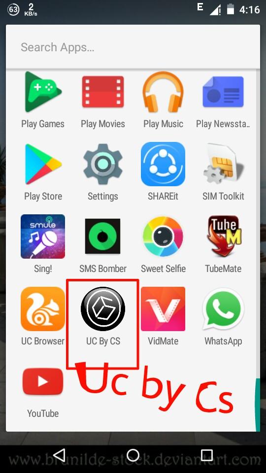 uc apps apk