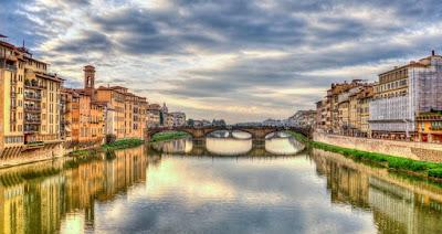 اهم الاماكن السياحية في فلورنسا