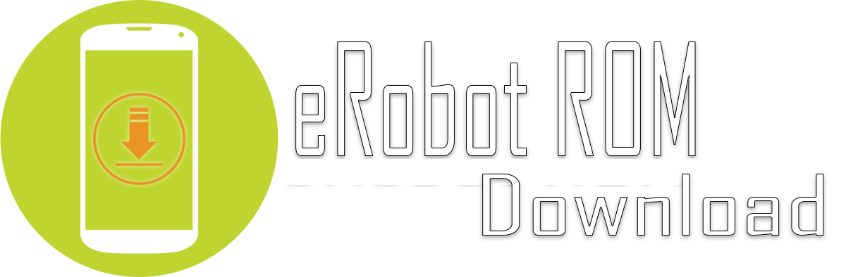 eRobot ROM Download