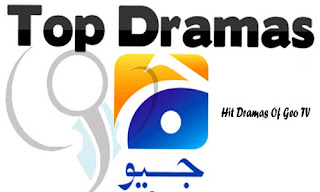 10 All Time Best Hit Dramas Of Geo TV