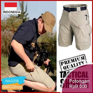 NAG206 Celana Pria Tactical Blackhawk Pendek Gunung Hiking Murah Bmgshop