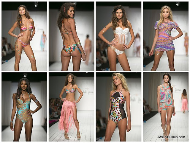 2d6f41e83b2 Best of My Finds: Miami Swim Week: Luli Fama Swimwear 2016