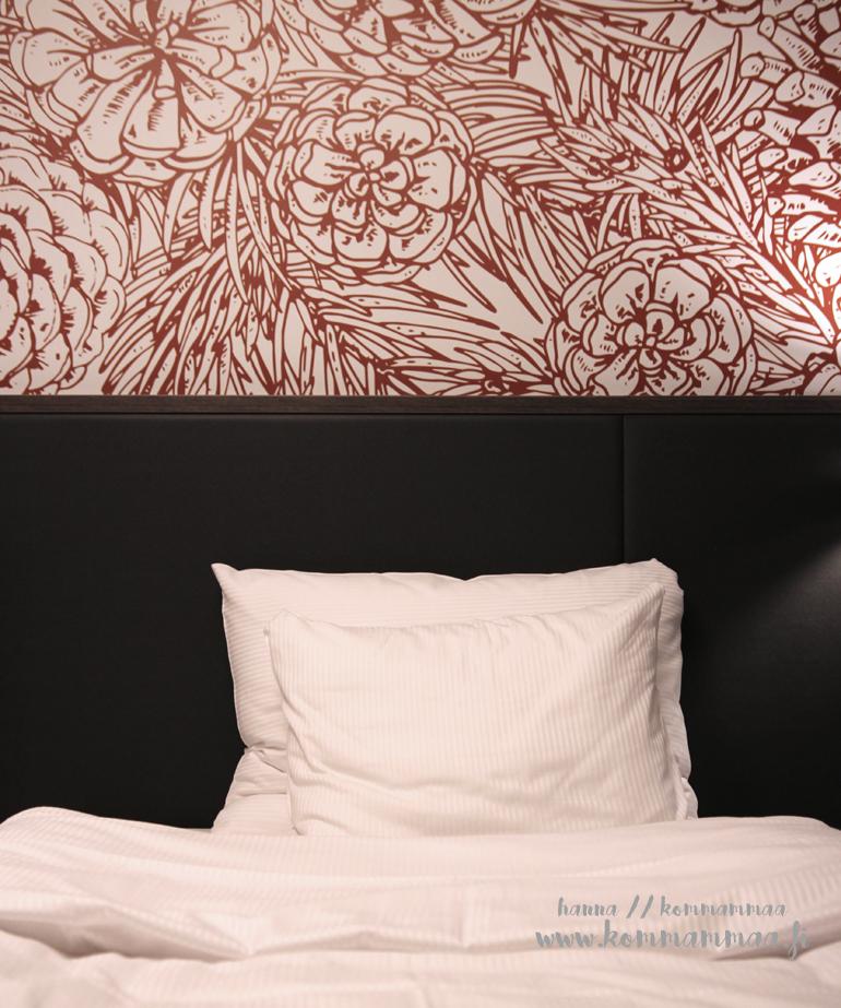 hotel sveitsi alekoodi kokemuksia huone standard