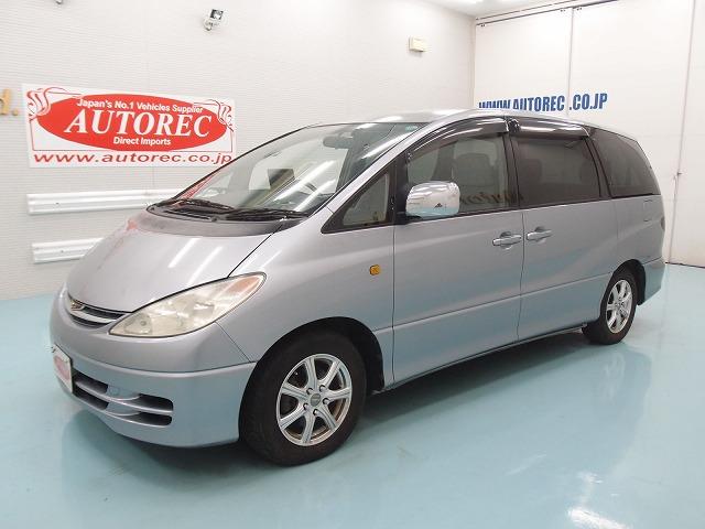19903NNN7 2001 Toyota Estima G