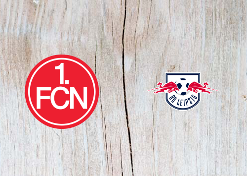 Nurnberg vs RB Leipzig - Highlights 2 March 2019