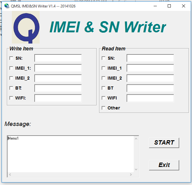 how to change imei number permanently