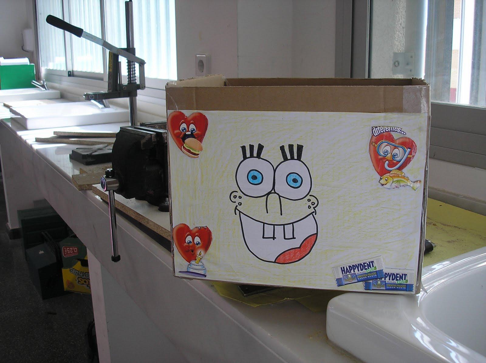 Proyectos de tecnolog a febrero 2011 for Cafeteria escolar proyecto