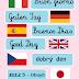 """""""Dzień dobry"""" w różnych językach obcych"""