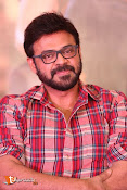 Venkatesh at Babu Bangaram SuccessMeet-thumbnail-7
