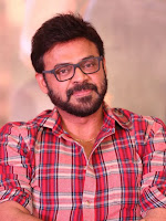 Venkatesh at Babu Bangaram SuccessMeet-cover-photo