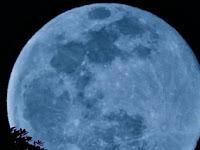 Ini Tanggalnya, Gerhana Supermoon Biru Bisa Disaksikan Bulan Ini usai 150 tahun Tak Muncul