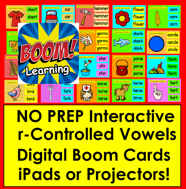 https://www.teacherspayteachers.com/Product/Boom-Cards-r-Controlled-Vowels-20-Interactive-Self-Checking-Digital-Cards-3232153