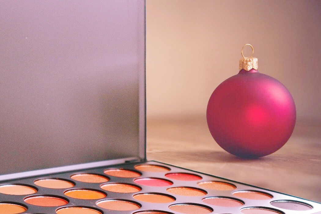 Why This Is The Only Palette You'll Need This Christmas
