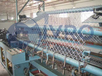 Pabrik Kawat Harmonika Murah