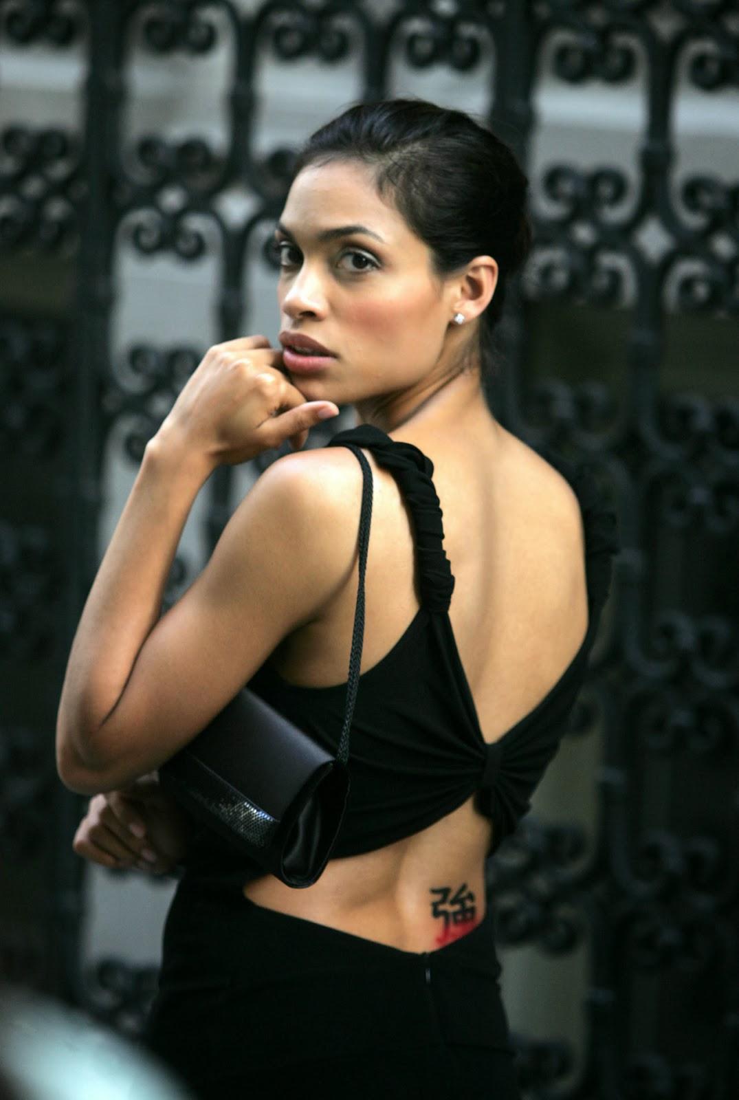 Sexy nude latina models