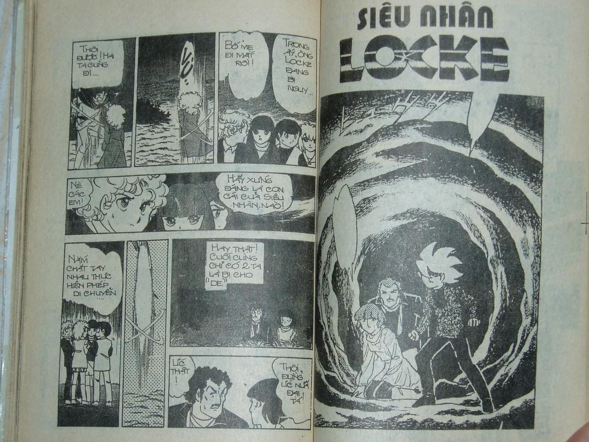 Siêu nhân Locke vol 10 trang 50