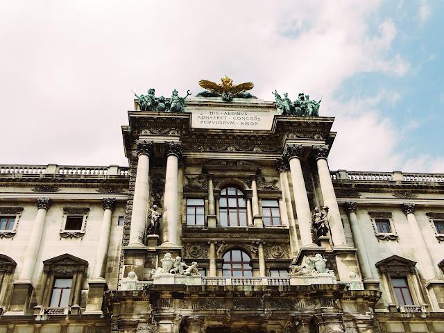 Co zobaczyć w Wiedniu?