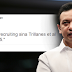 BREAKING! PMA Alumnus May Babala sa mga Filipinos: 'Massive recruiting sina Trillanes et al para sa Feb. 25'