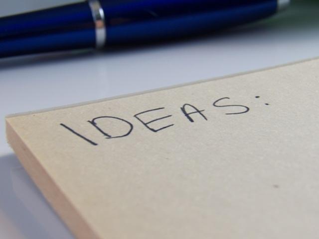 ideas para escribir articulos en postedin