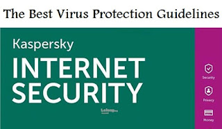 The Best Virus Protection Guidelines