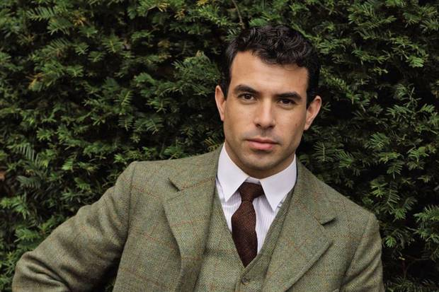 Knightfall - Tom Cullen to Star
