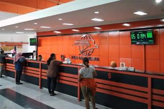 Jam Kerja Kantor Pos Indonesia Terdekat Transfer Yuk