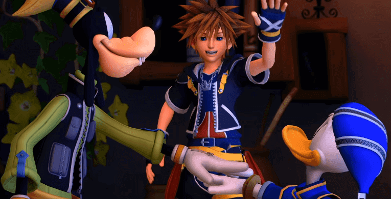Kingdom Hearts III New 30-second Video, Director Tetsuya Nomura Statement On Leak